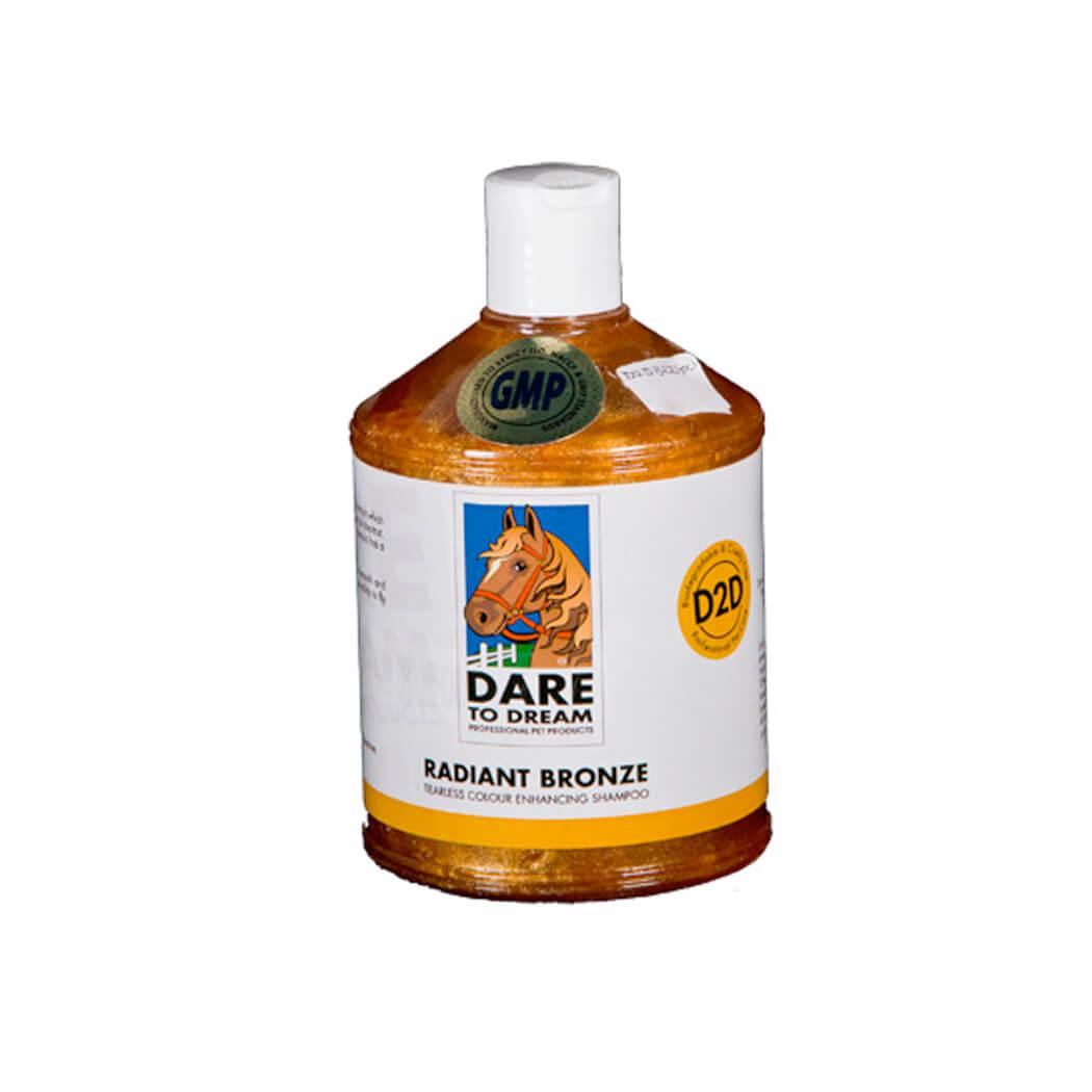 Dare to Dream Shampoo - Radiant Bronze
