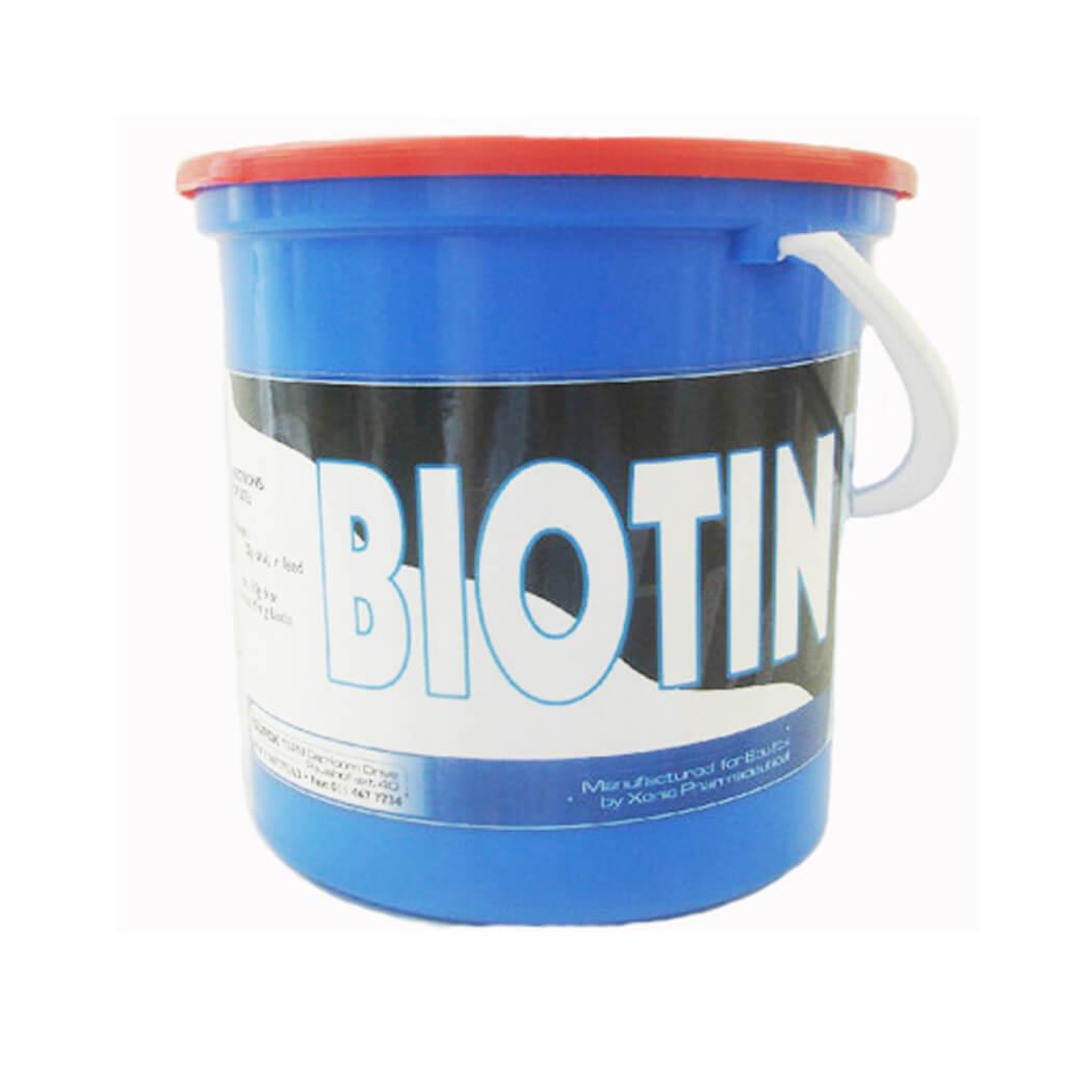 Equifox Biotin