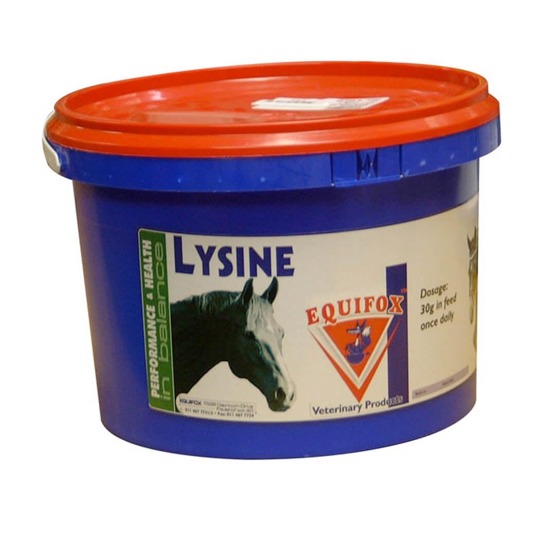 Equifox Lysine