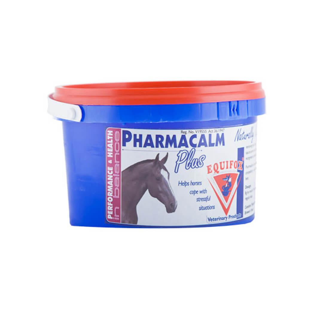 Equifox Pharmacalm Tub