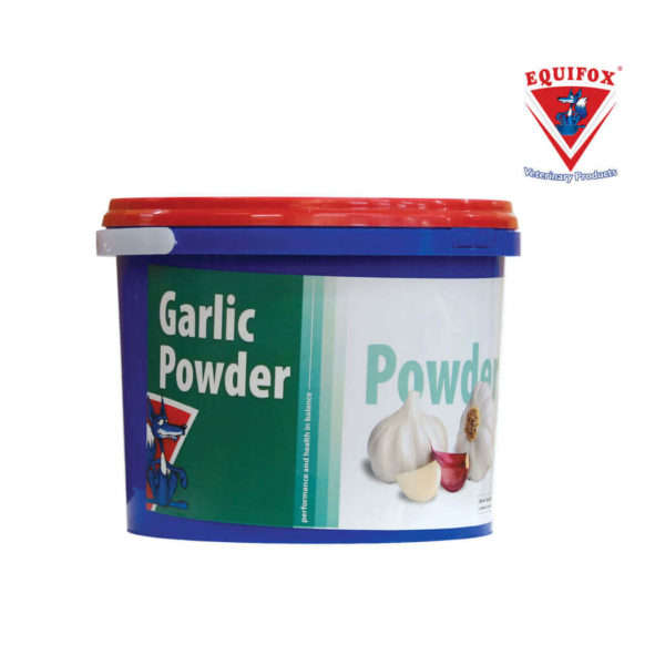 Equifox Garlic Powder