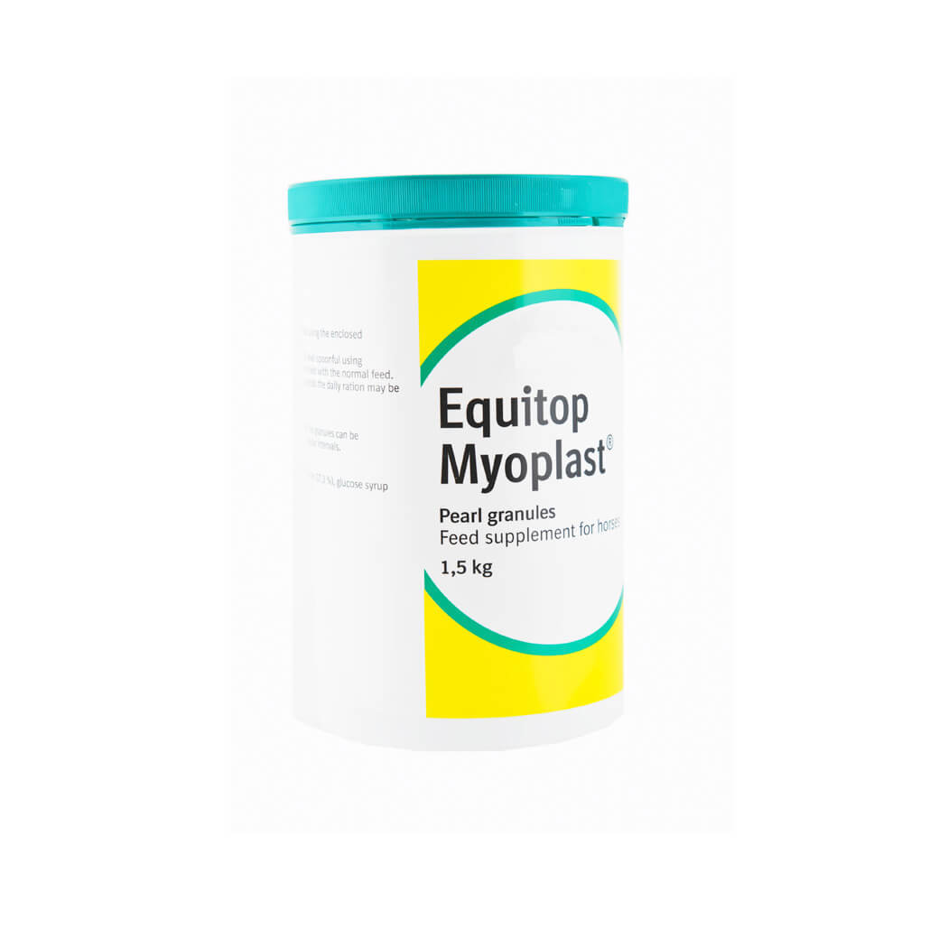 Equitop Myoplast
