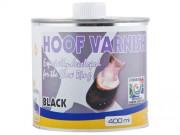 Xenia Hoof Varnish Black