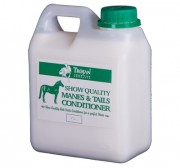 Trojan Mane and Tail Conditioner
