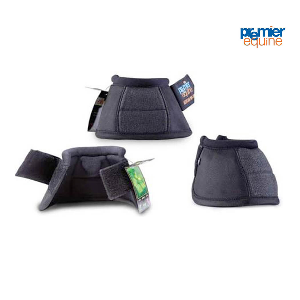 Premier Equine Kevlar No-turn Over-reach Boots