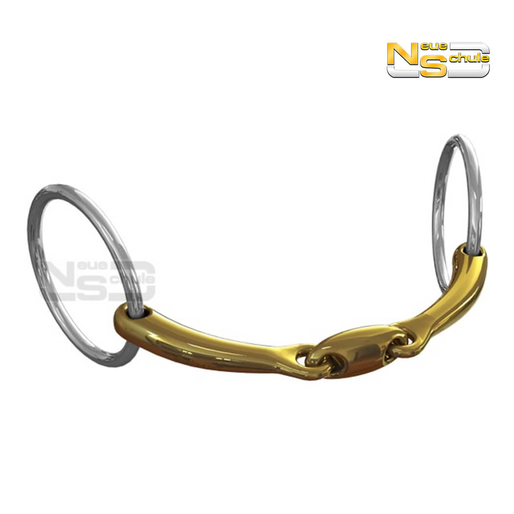 Neue Schule Team Up Loose Ring
