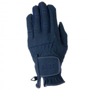 All round gloves navy blue b