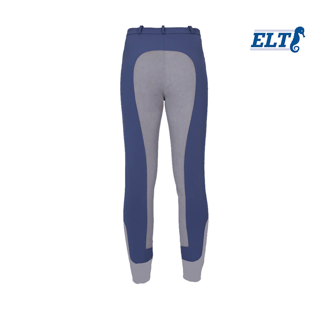 ELT Ladies Micro Sport Breeches