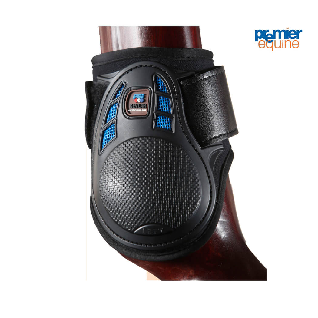 Premier Equine Kevlar Lite Fetlock Boots