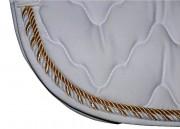 dressage numnah close-up