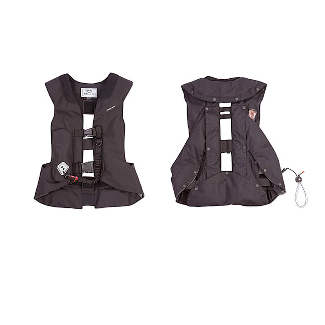 Hit-Air Body Protector Vest