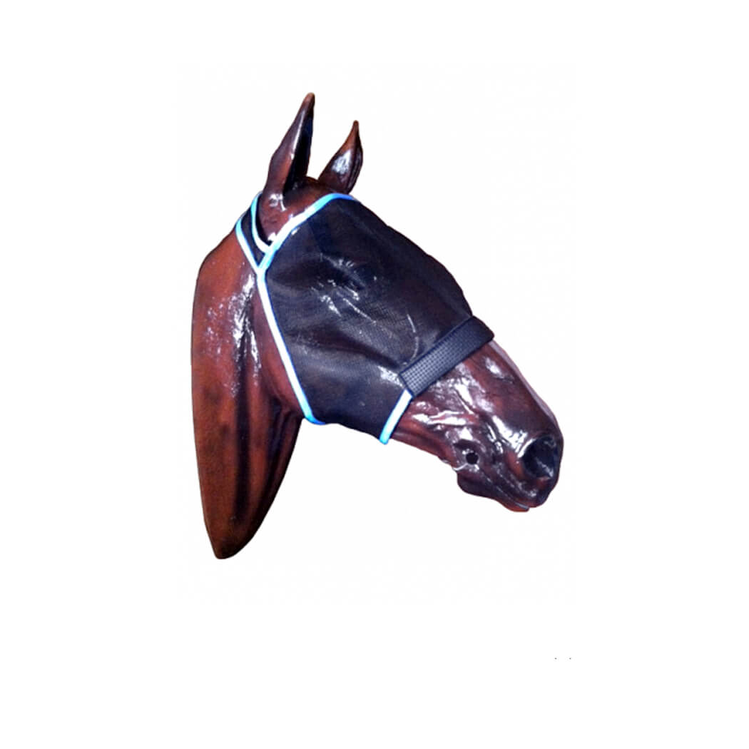 Fly Mask with Comfort Noseband