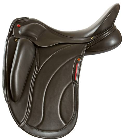 Albion Revelation Upgrade Dressage Saddle