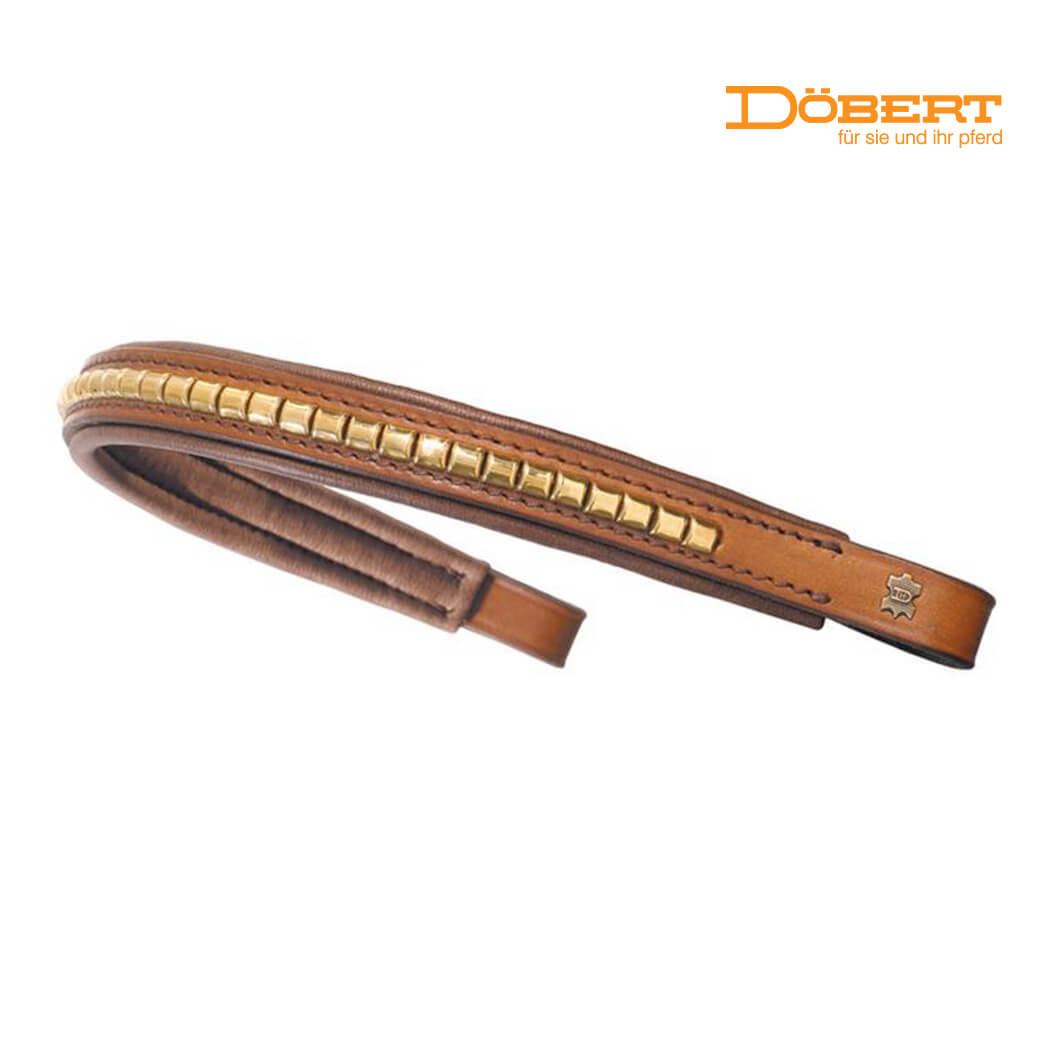 Döbert Classic Clincher Browband