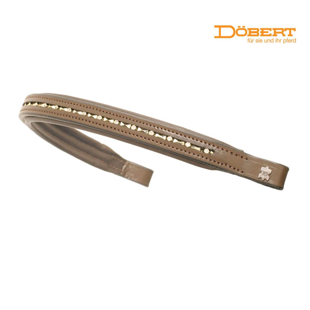 Döbert Stallmeister Dot-Dash Browband