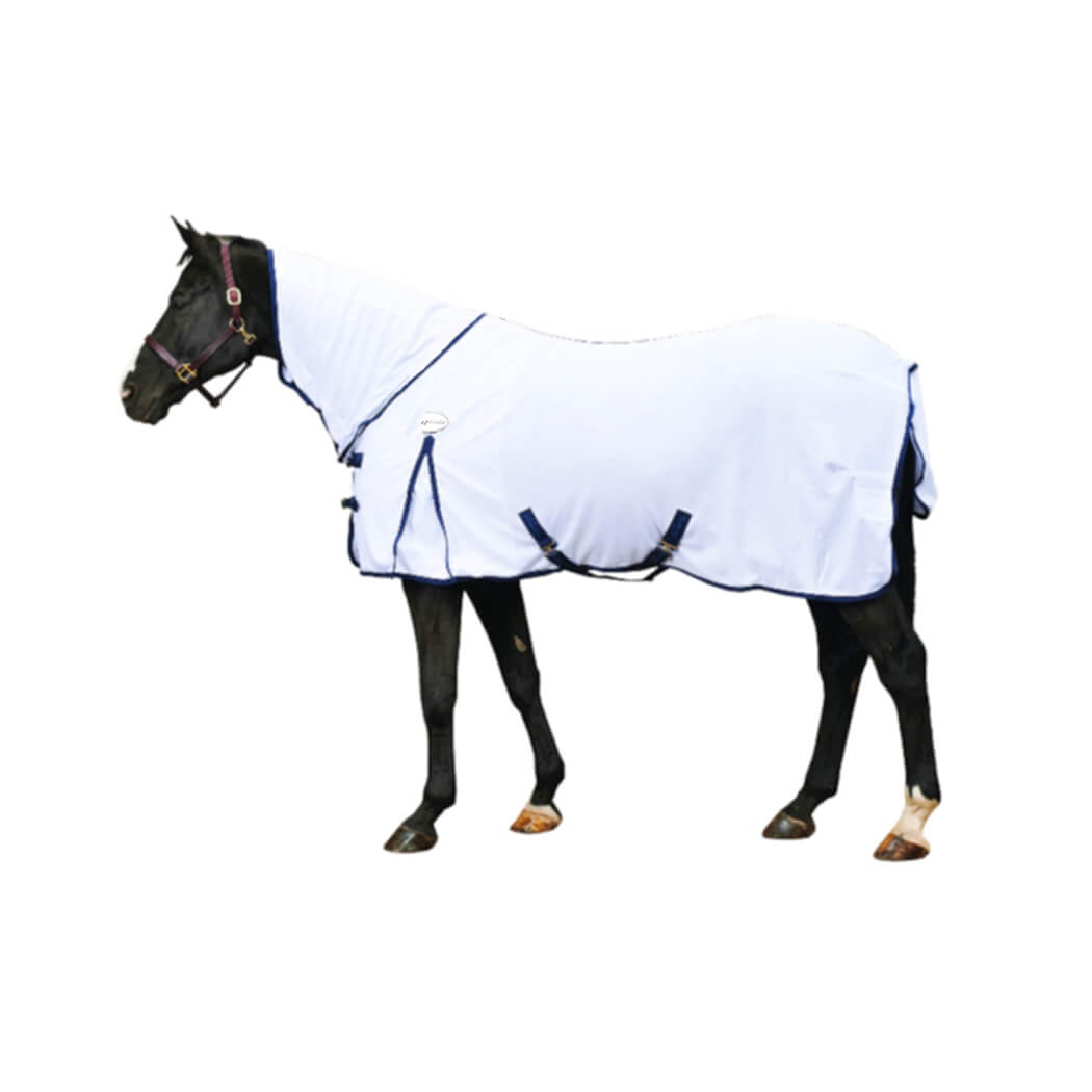 Capriole Fly Sheet with Neck