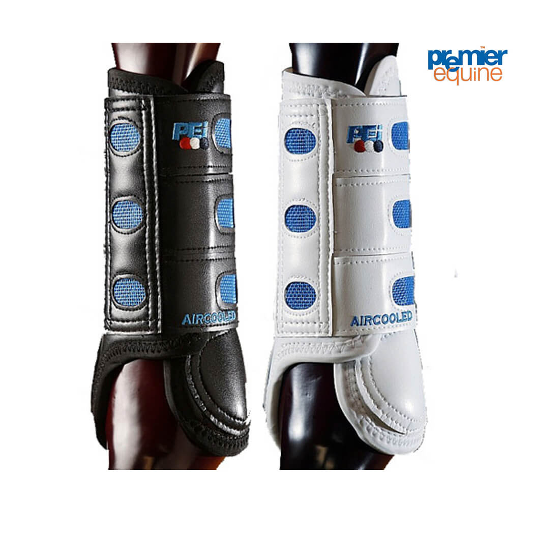 Premier Equine BL1 Aircooled Event Boots