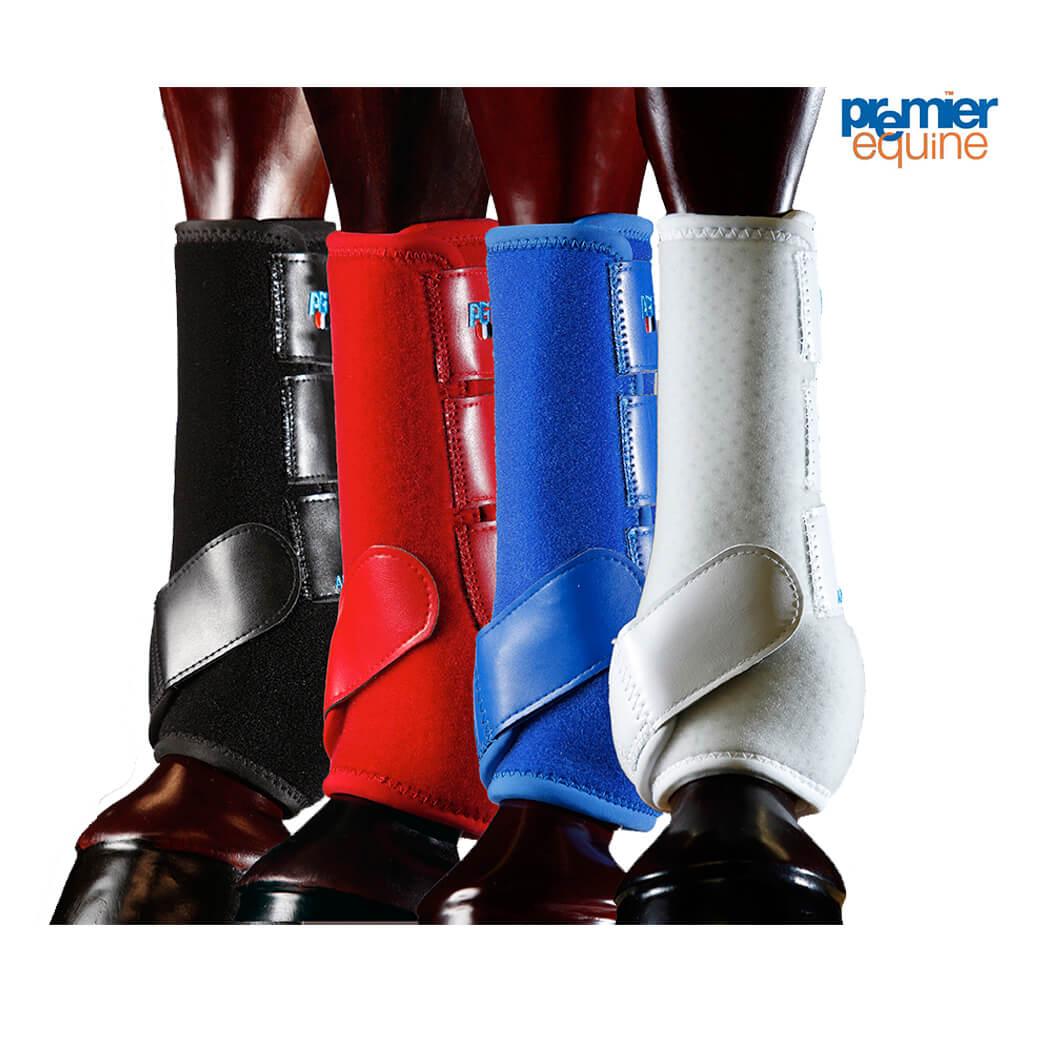 Premier Equine AirTech Triple Layer Sport Boots