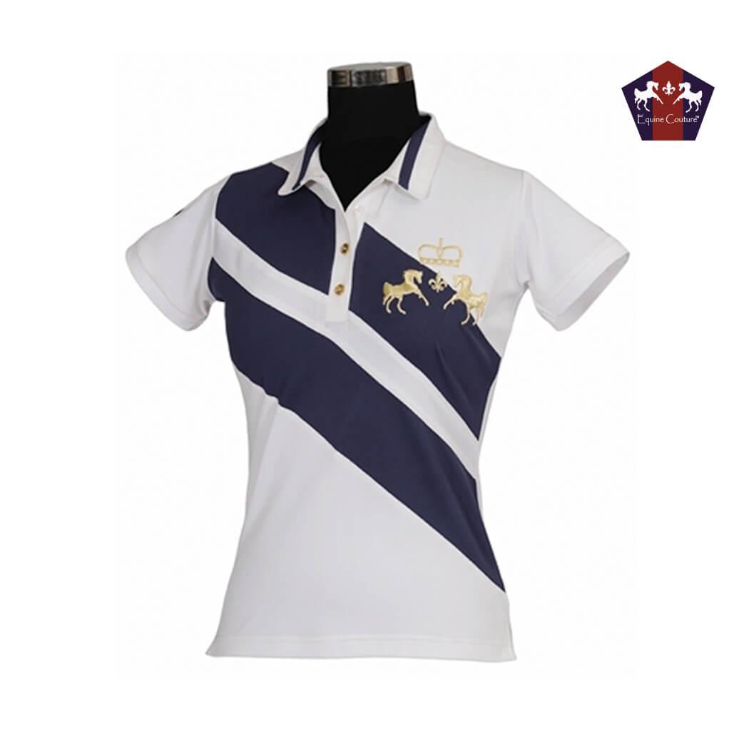Equine Couture X-Press Polo Shirt