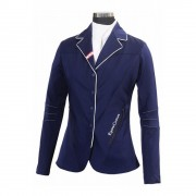 Equine Couture Stars & Stripes Show Jacket