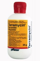 Terramycin Eye Powder