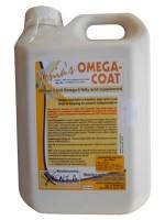 Xenia Omega Coat