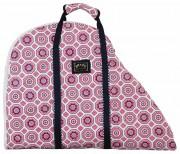 kelsey saddle bag