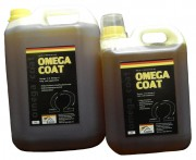 Omega Coat RH