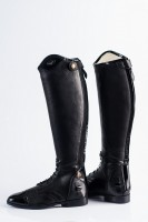 TuffRider Patent Leather Boot