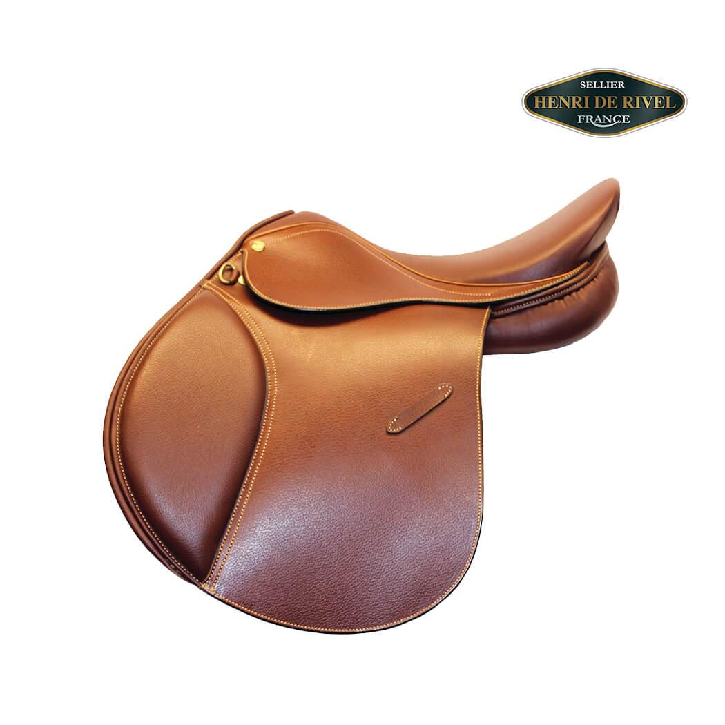 Henri de Rivel Advantage GP Saddle