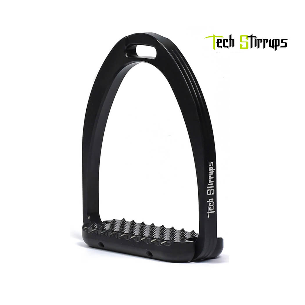 Tech Stirrup Aphrodite Dressage Stirrups