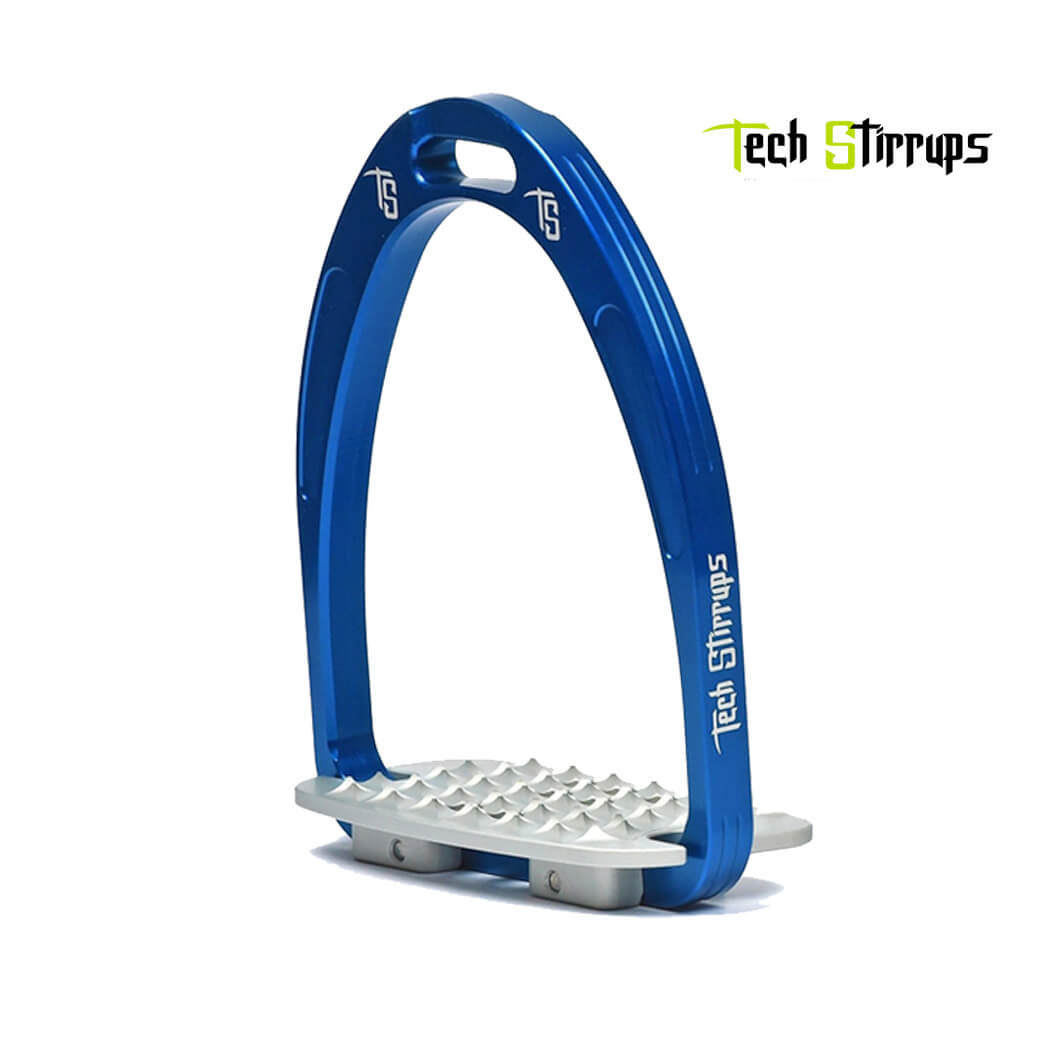 Tech Stirrup Iris Cross Country Stirrup