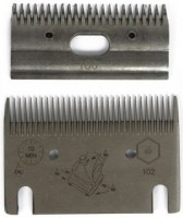 liscop A102 Cutter and Comb