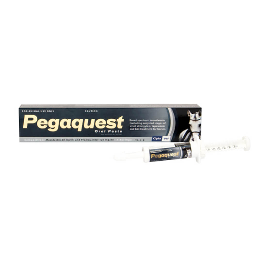 Pegaquest Dewormer