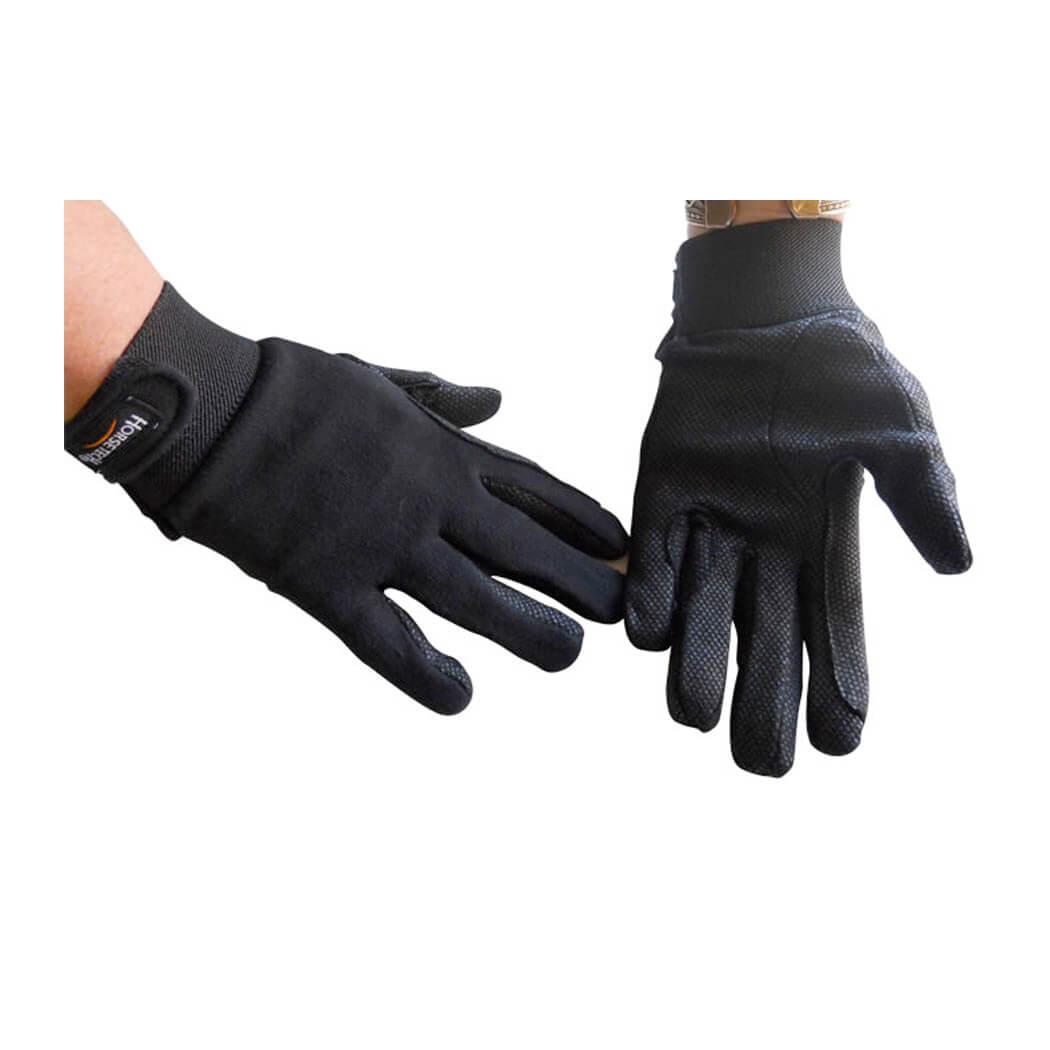 Horsetech Cotton Gloves
