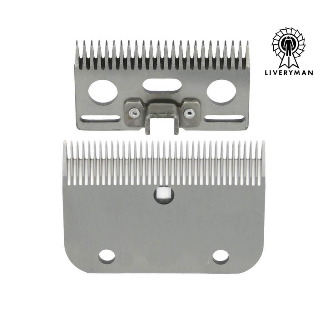 Liveryman A2 Cutter and Comb