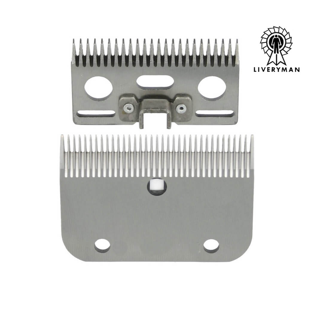 A102 Cutter and Comb