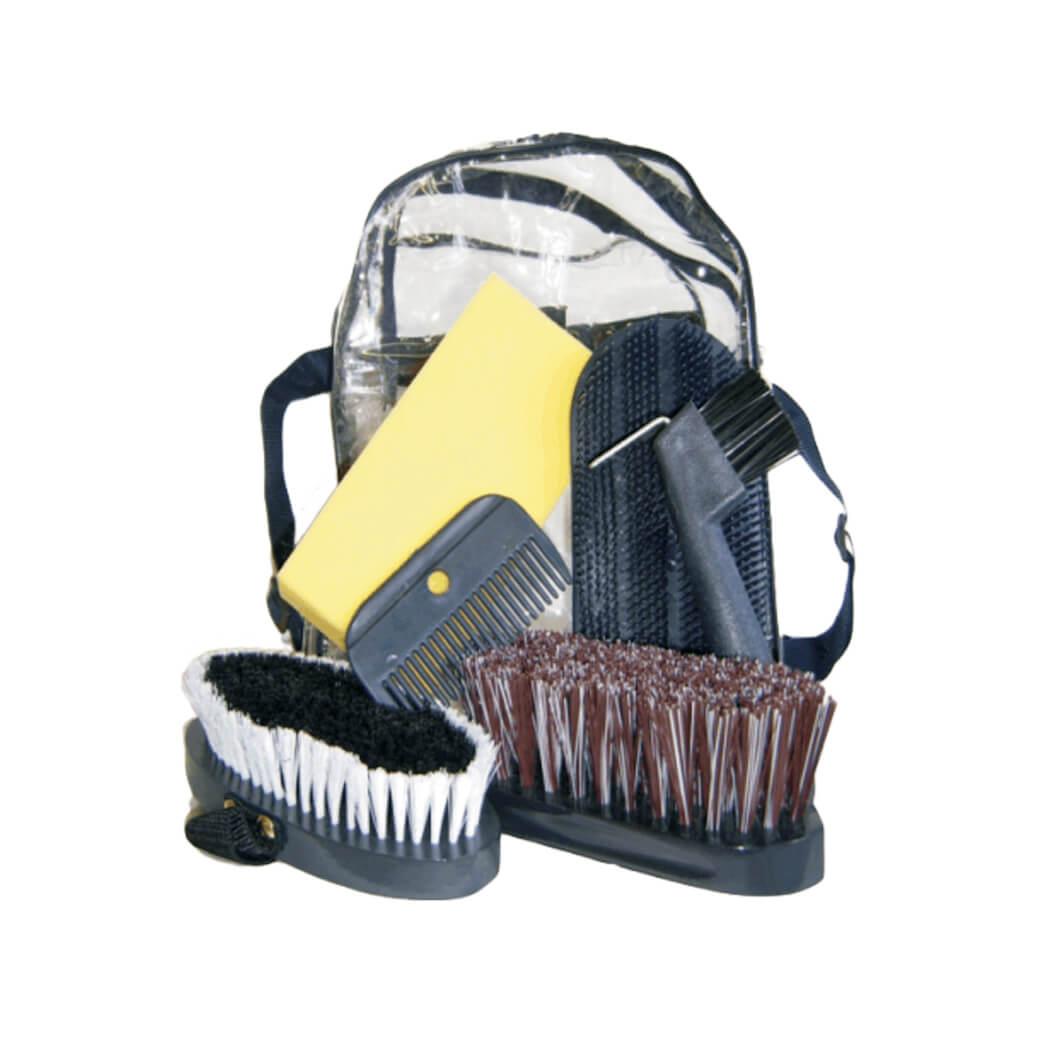 Grooming Kit & Bag