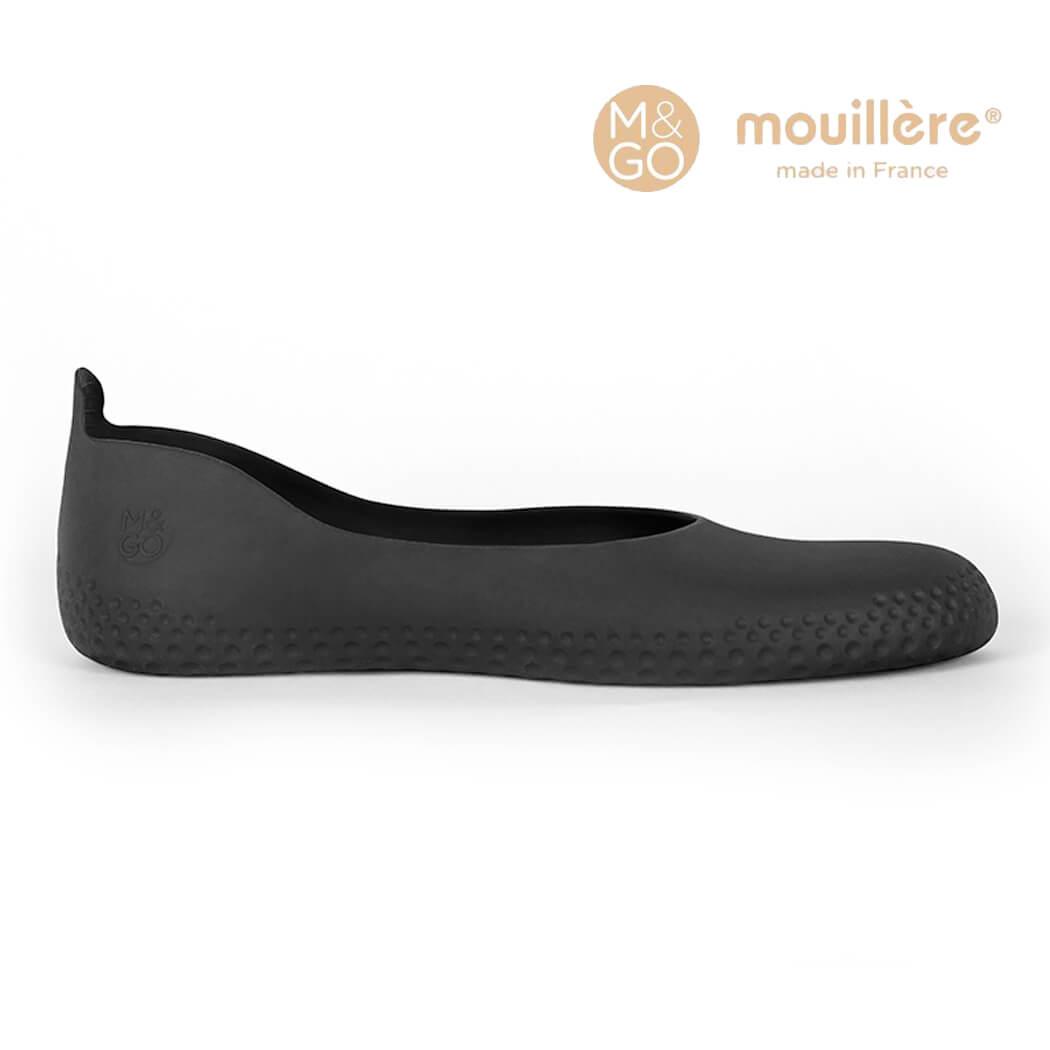 Mouillére Overshoes