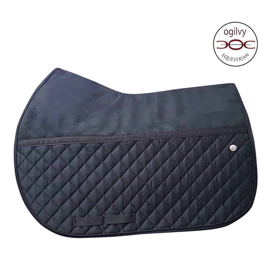 Ogilvy Friction Free Jump Pad