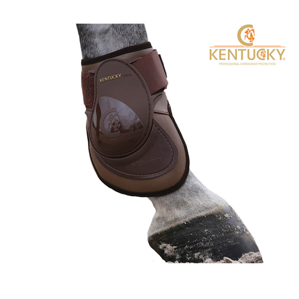 Kentucky Deep Fetlock Boots