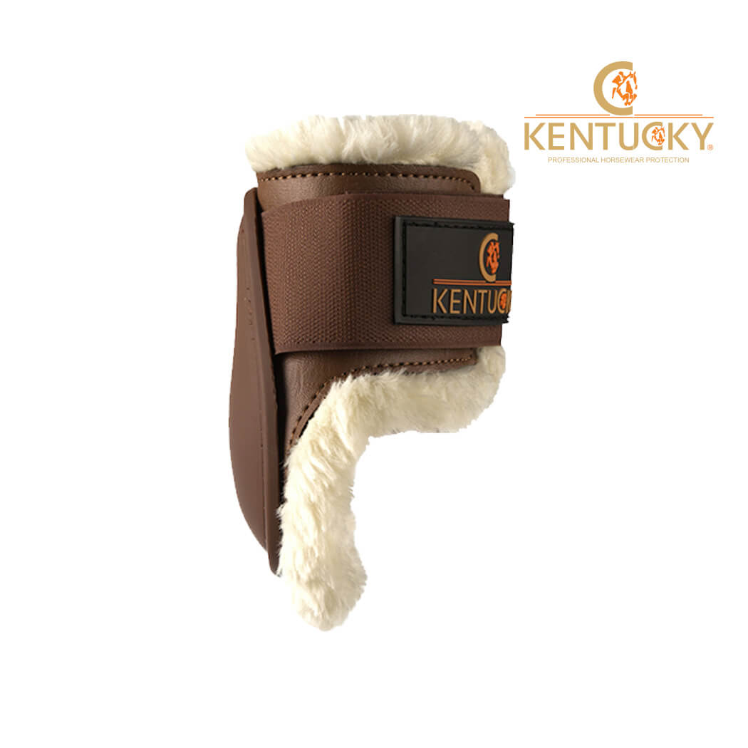 Kentucky Sheepskin Young Horse Boot