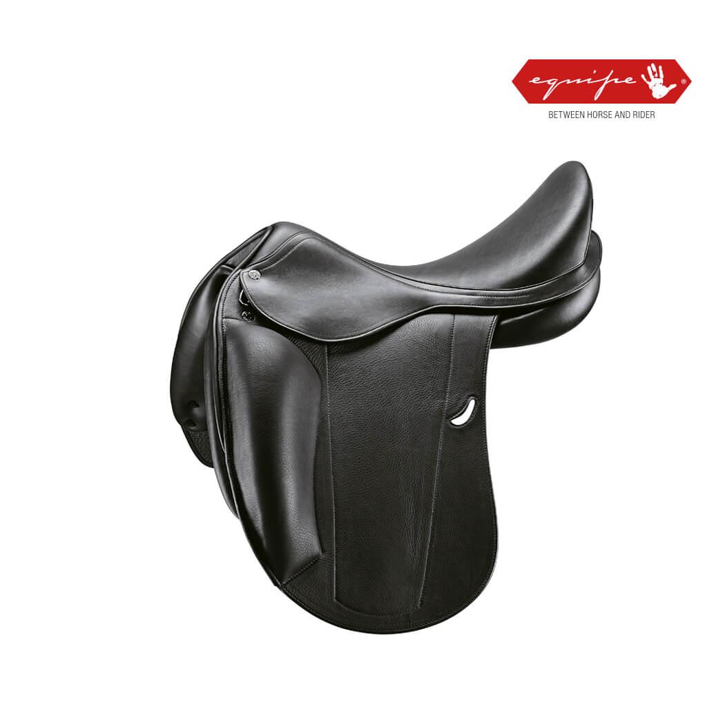 Equipe Emporio Dressage Monoquartiere Special Saddle