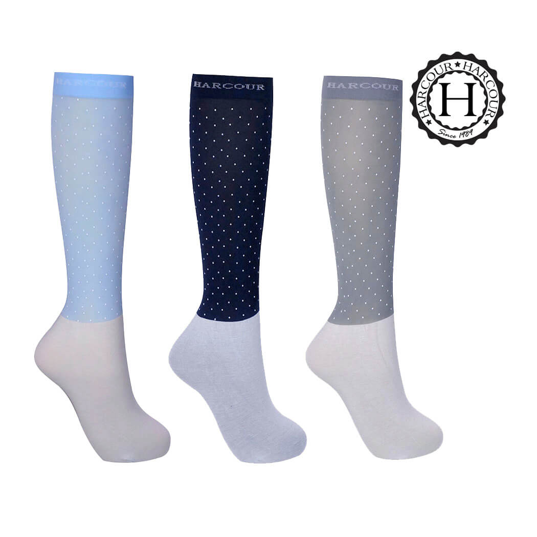 Harcour Murieta Long Socks