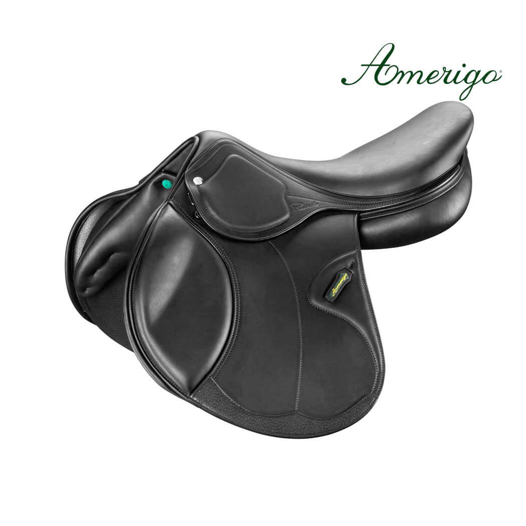 Amerigo DJ Largo Pinerolo Jumping Saddle