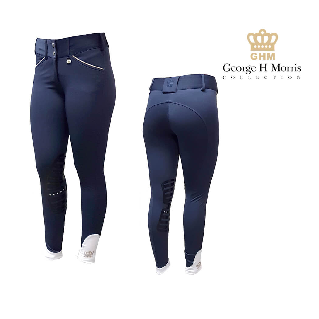 Equine Couture Add Back Breeches