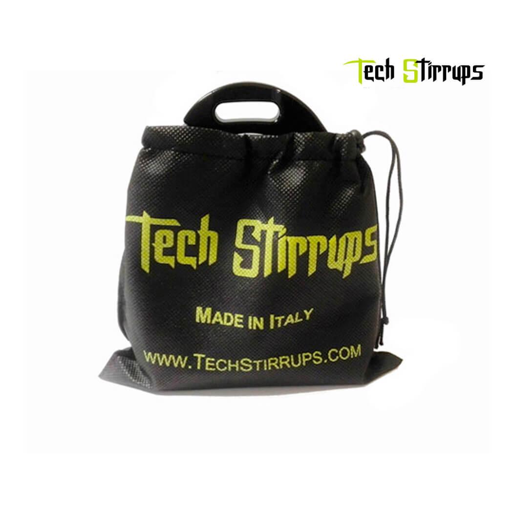 TechStirrups Stirrup Cover