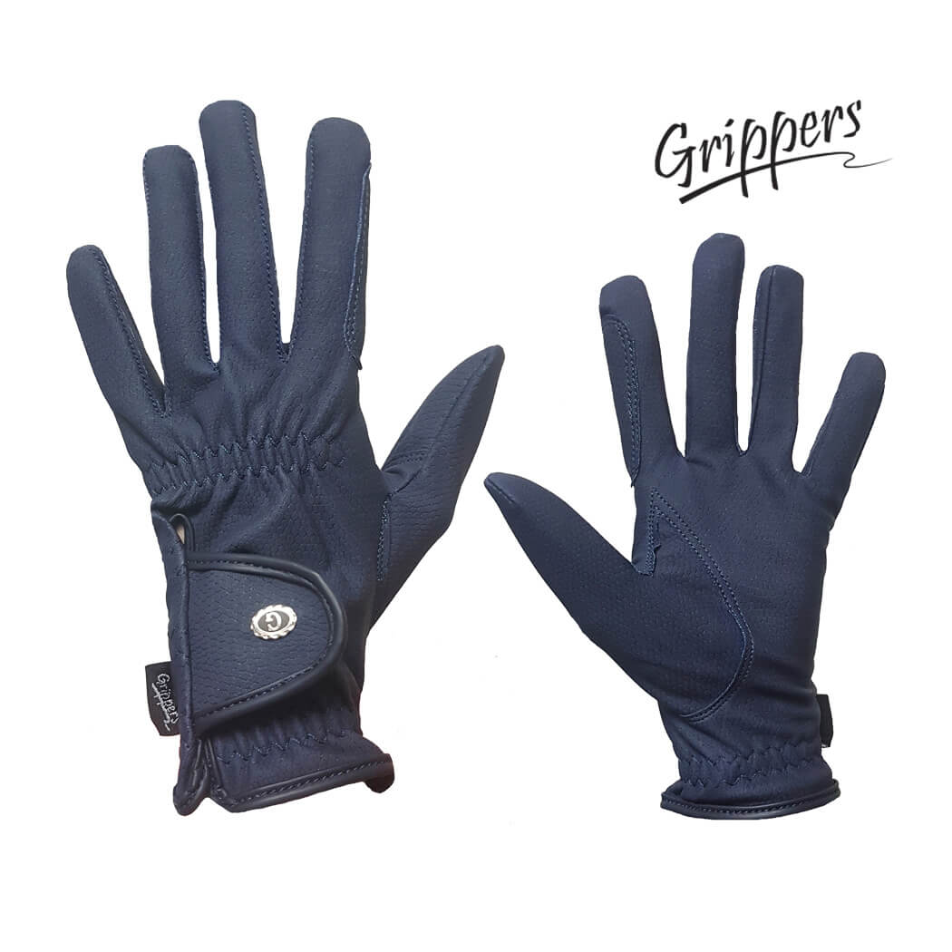 Grippers Show Gloves
