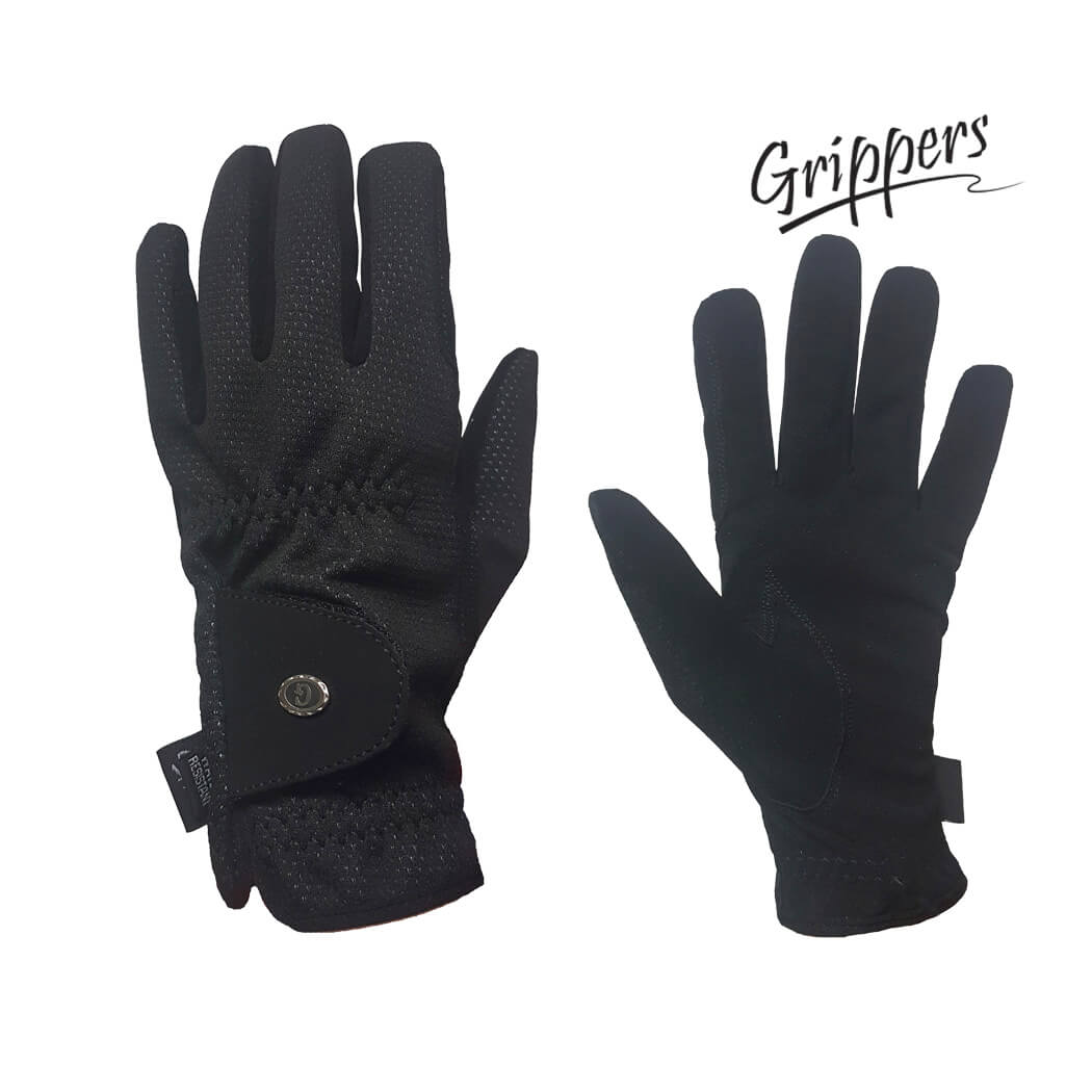 Grippers Micro Suede Endurance Gloves