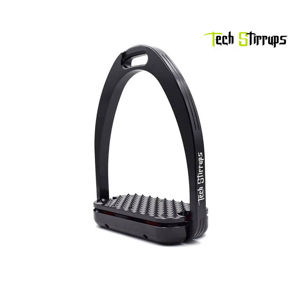 Tech Stirrup Aphrodite Plus Dressage Stirrups
